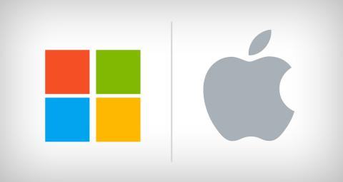 Microsoft is doing a better Apple impression than Apple is
