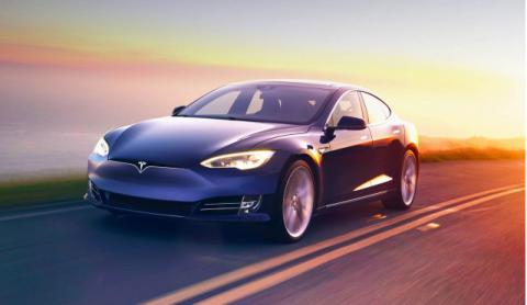 Here's the big problem some analysts have with Tesla's results