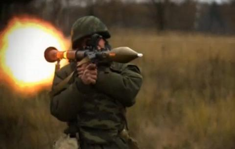 54 militants' attacks have taken place in Donbas since Sunday morning - Ukrainian ATO HQ