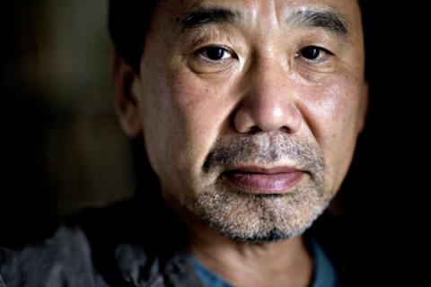 Haruki Murakami accepted Hans Christian Andersen Literature Award