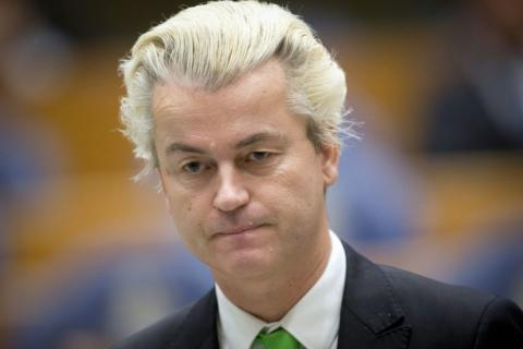 Dutch politician on trial for comments towards Islam