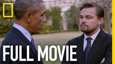 DiCaprio released his climate change film online
