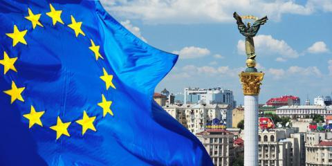 Ukrainian parliament calls on EU to introduce visa-free regime with EU before Revolution of Dignity anniversary