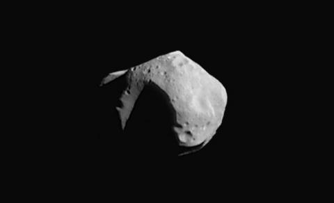 NASA's 'Intruder Alert' system spots asteroid on near-collision course with Earth