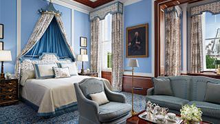 Europe's best hotels list