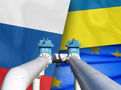 Mykolska: Ukraine, Russia to hold gas talks on November 10