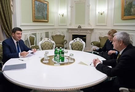 Ukraine, Poland seek to deepen cooperation in investment,  trade, culture - Groysman