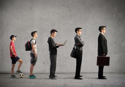 Physical stature as a teen could predict future stock choices