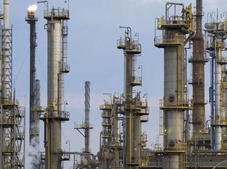 Ukraine mulling crude oil refining in Belarus - Deputy PM
