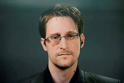 "Snowden Live Q&A On Trump: ""Don't Fear Trump. Fear The Risk Of Spying"""