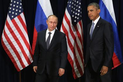 Obama calls on Putin to end violence in Syria, Ukraine