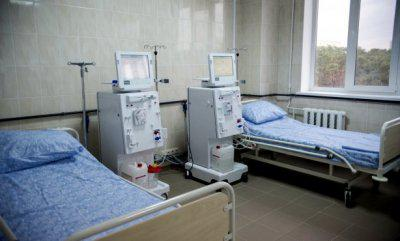 Ukraine's Cabinet approved Concept of health care reform