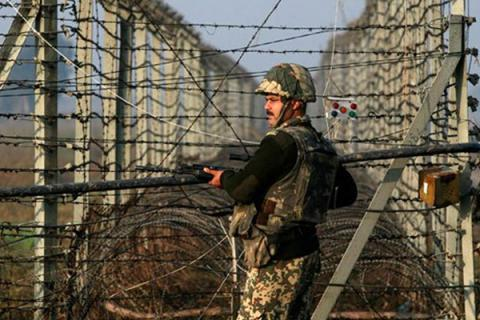 6 civilians killed in India-Pakistan cross-border firing