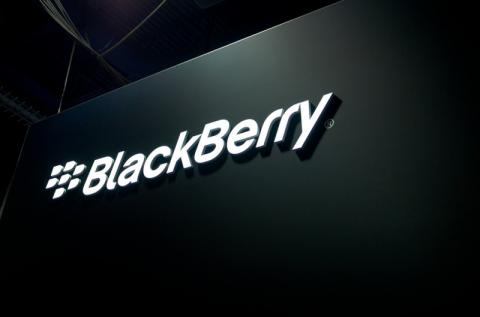 BlackBerry signs deal with Ford to work on cars of the future
