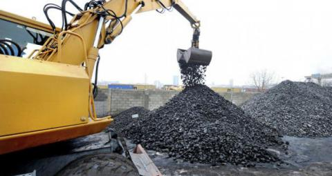 DTEK to increase gas coal in Poland to 130,000 tonnes