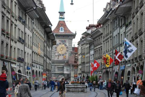 Switzerland opposed to a broader immigration treaty by Brussels