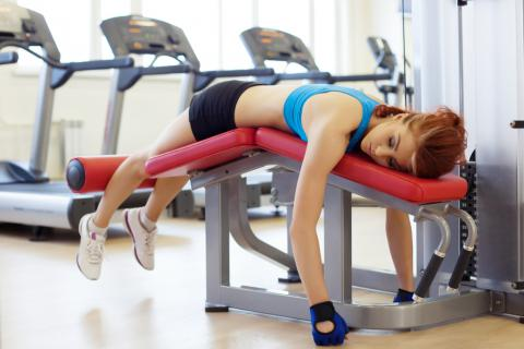 Athletic performance linked to mortality