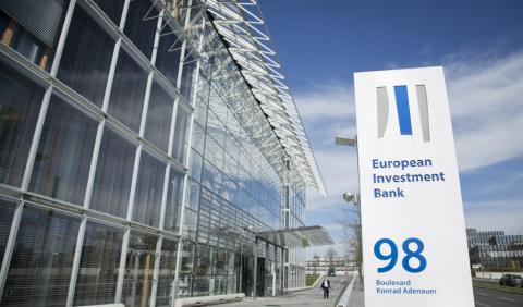 European Investment Bank may finance logistics projects in Ukraine