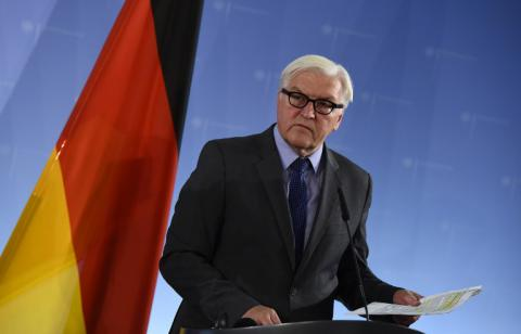 German foreign minister condemns Turkey for silencing opposition