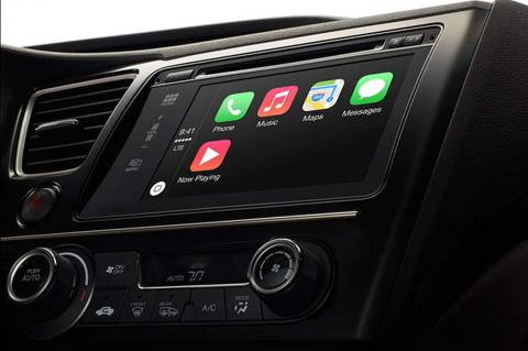 Three members of Apple's PR team have left for car companies
