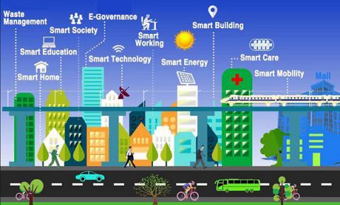 Chinese investors may help Ukraine to create smart cities