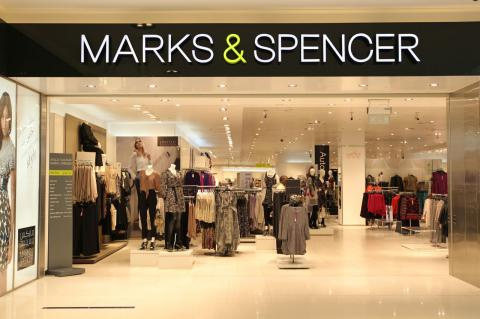 Marks & Spencer is going to start closing down to focus on food