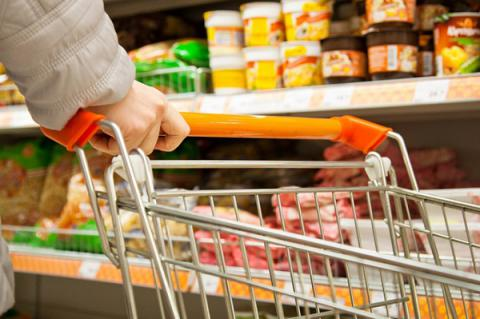 Consumer prices in Ukraine up 2.8% in Oct - State Statistics Service