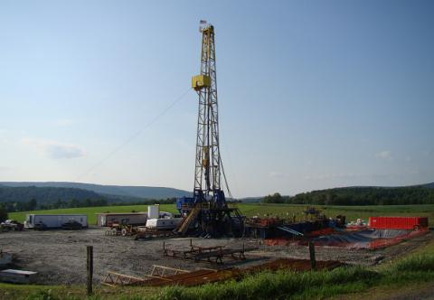 Ukraine's public gas production company seeks to invest $3 bn in drilling by 2020
