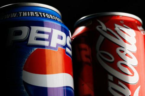 Bloomberg: Coca-Cola, PepsiCo hit with soda taxes