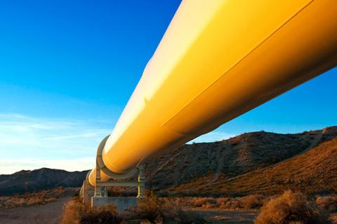Public joint-stock company Trunk Gas Pipelines created in Ukraine