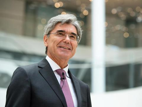 Siemens considers public listing of healthcare business