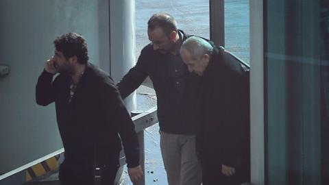 Cumhuriyet chairman arrested in Turkey