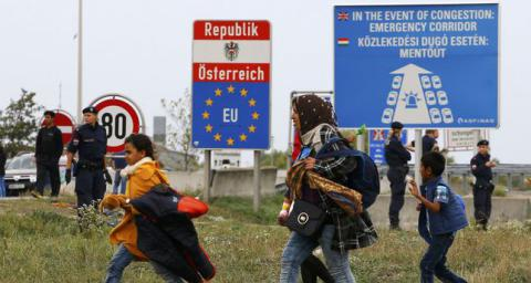 EU will extend Schengen zone's border controls
