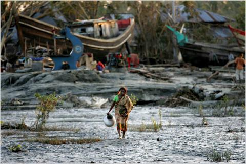 Human, economic costs of nature disasters underestimated by up to 60% - World Bank