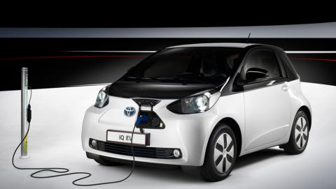 Battery cars a better choice for reducing emissions than fuel cells