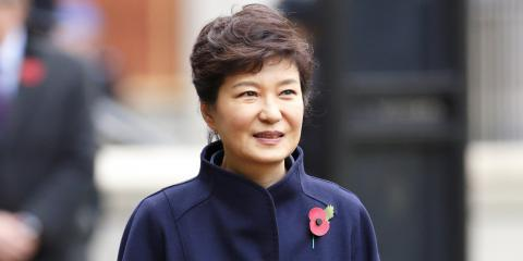 South Korea's President gets a lawyer to deal with her biggest crisis yet