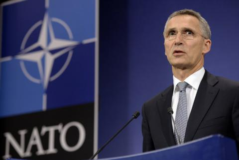 Stoltenberg: NATO and Russia needs dialogue