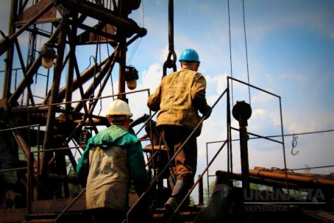 Ukrnafta increased profitability by $30-40 per tonne of crude oil