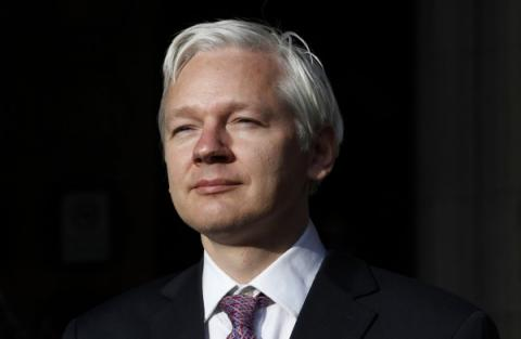 Assange's lawyers may ask Trump to close criminal investigation