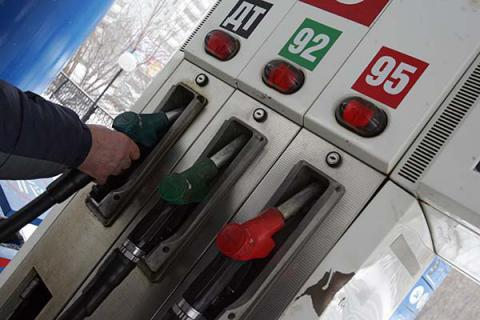 Ukraine's Antimonopoly Committee proposes to set indicative prices of fuel