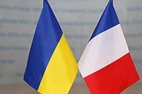 Defense ministries of Ukraine, France signed cooperation plan for 2017