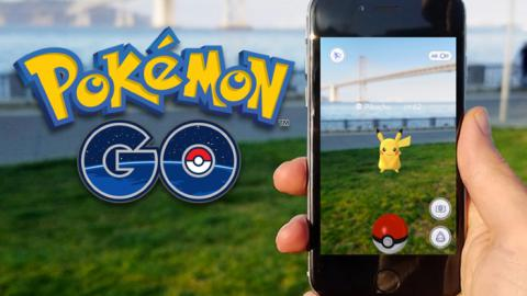 What can Pokémon Go teach the world of conservation?