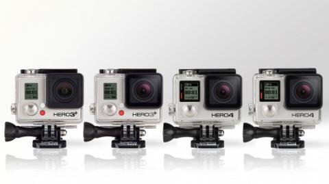 You can now add data overlays to your GoPro footage (VIDEO)