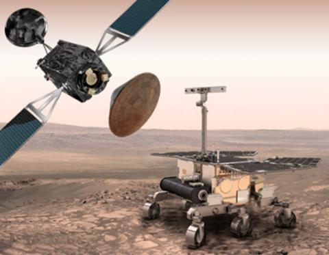 ExoMars sharpens its scientific tools
