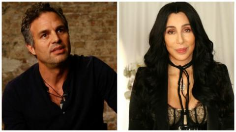 "Mark Ruffalo, Cher among concerned of climate change in ""In this climate"" teaser"