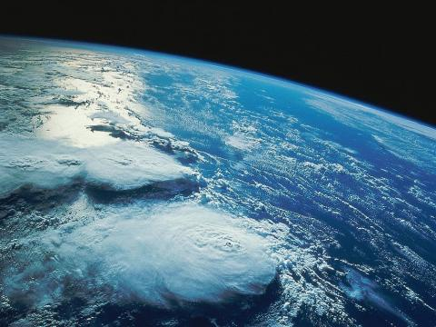 Water deeper in planet than scientists previously believed