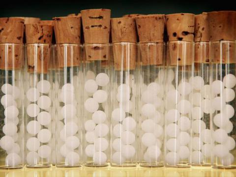 Homeopathy must be labelled if they do not work, US government orders