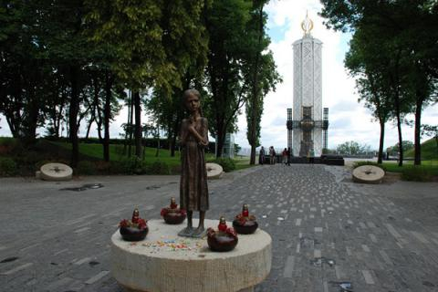 32 countries to honour deceased in Ukrainian Great Famine 1932-1933