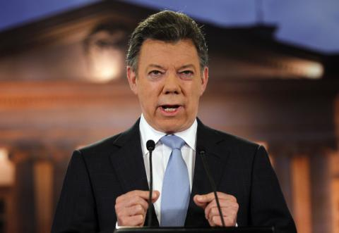 Colombian government to sign new peace deal with rebels