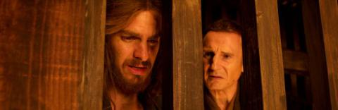 "First trailer for Martin Scorsese's ""Silence"" film"